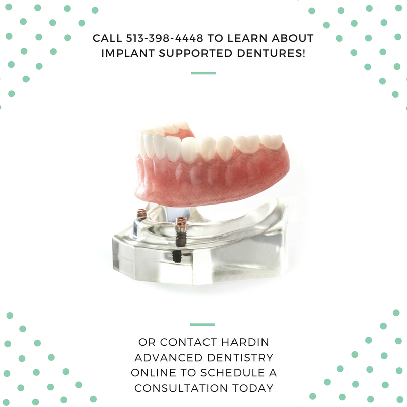 Dentures - Hardin Advanced Dentistry