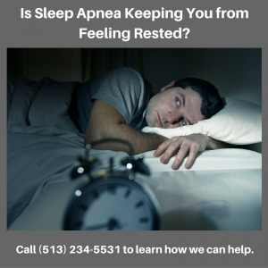 Seasonal Changes and Sleep Apnea