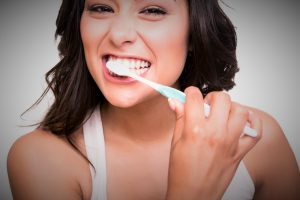 Oral Care Reduces Arterial Plaque