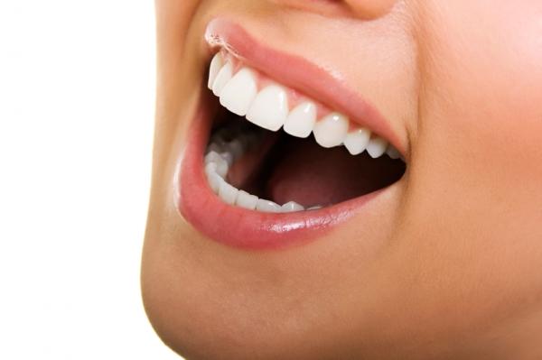 Happy White Teeth