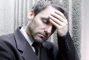 Stress Ruin More than Mood