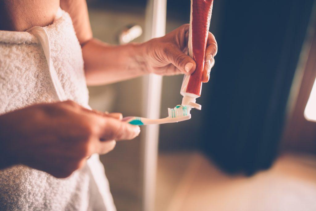 Types of Teeth Whitening